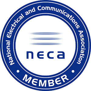 National Electrical and Communications Association Member icon